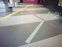 A recent job at Hutchins School, Hobart
